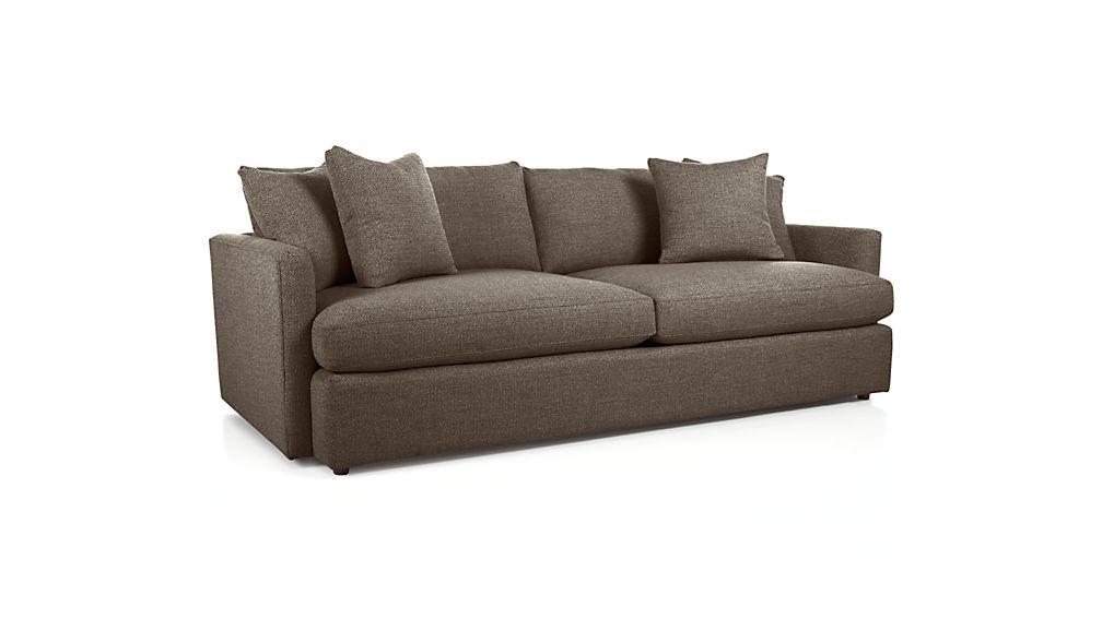 "Lounge II 93"" Sofa"
