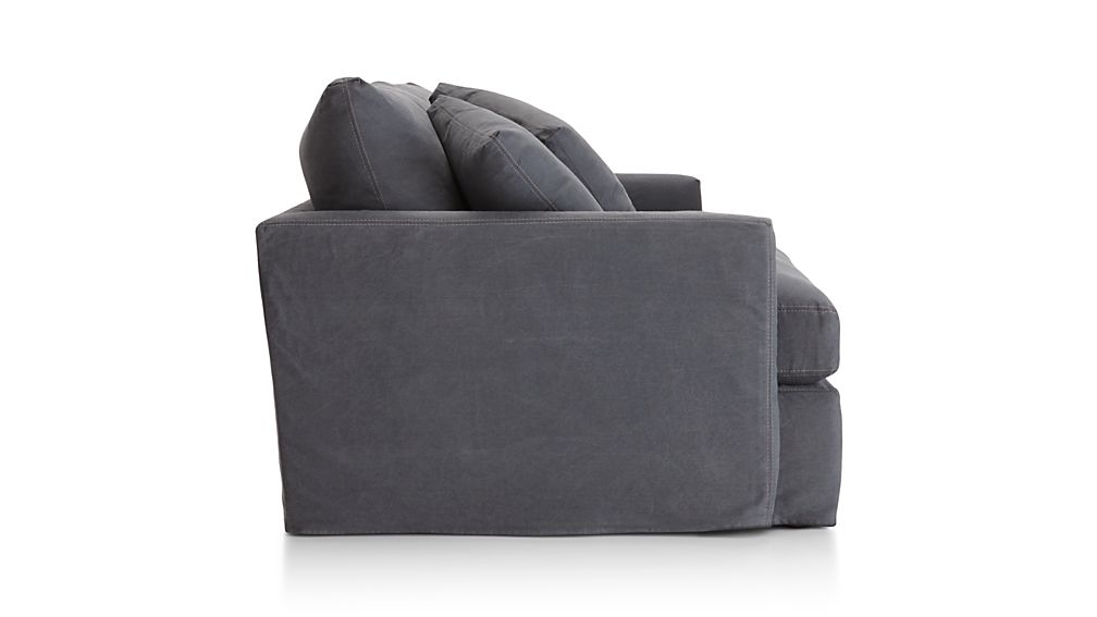 Slipcover Only for Lounge II Ottoman and a Half