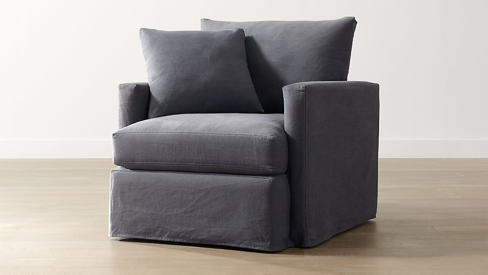 Slipcover Only for Lounge II Chair