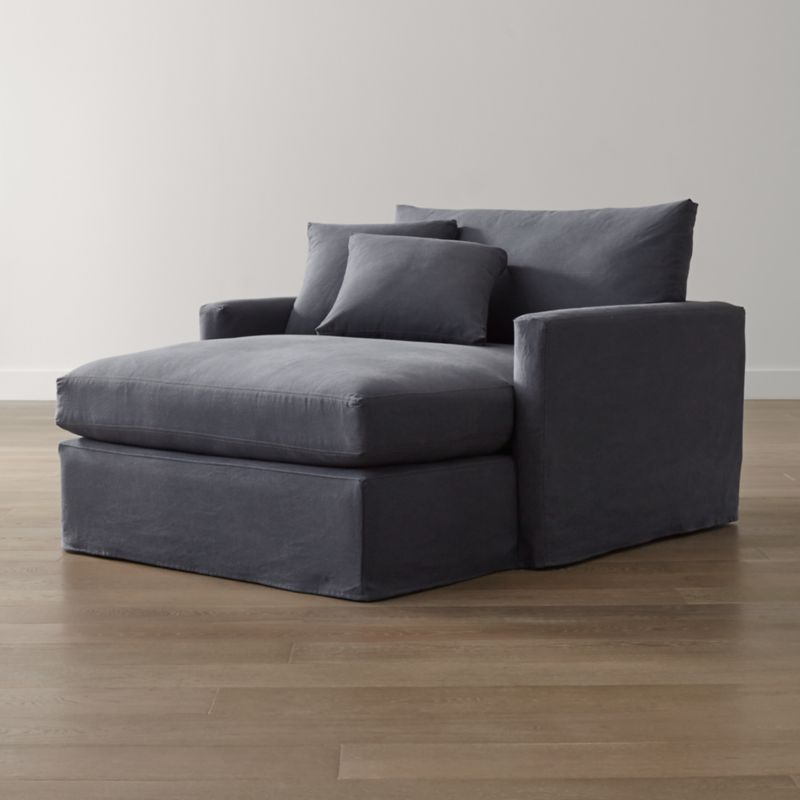 Slipcover Only for Lounge II Chaise