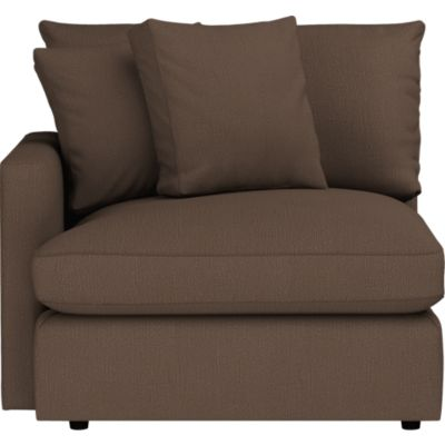 Lounge Left Arm Sectional Chair