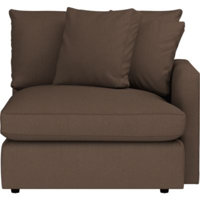 Lounge Right Arm Sectional Chair
