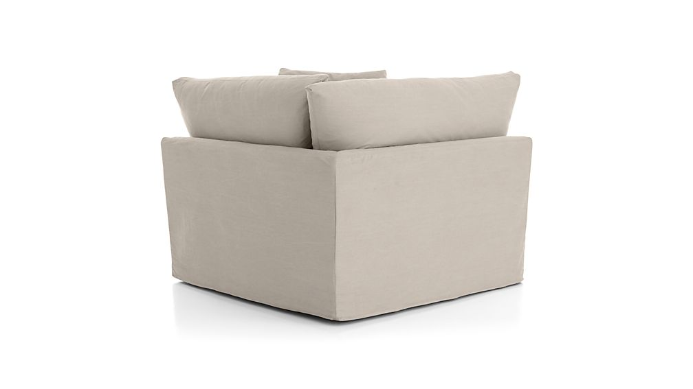 Slipcover Only for Lounge Left Arm Chaise
