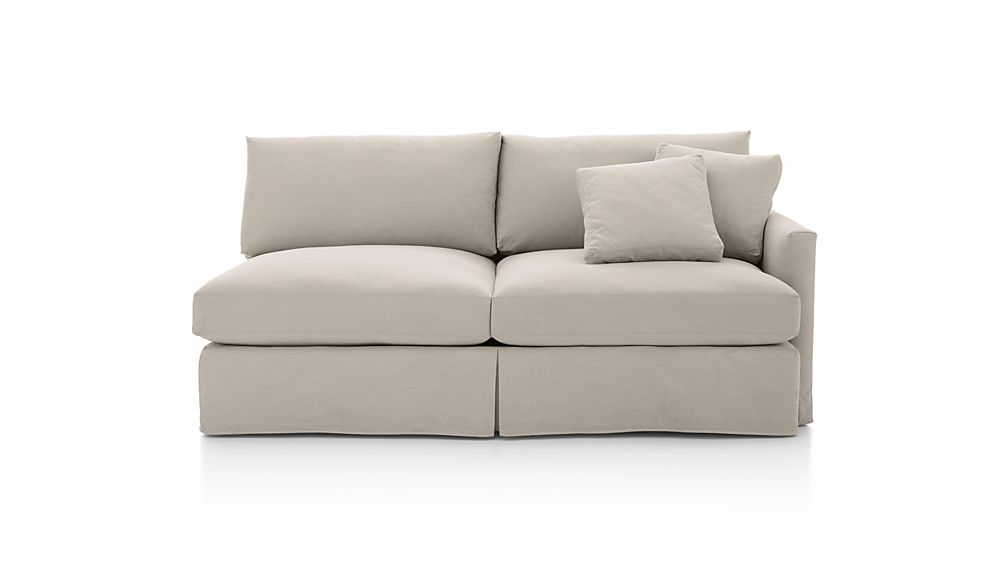 Slipcover Only for Lounge Right Arm Sofa