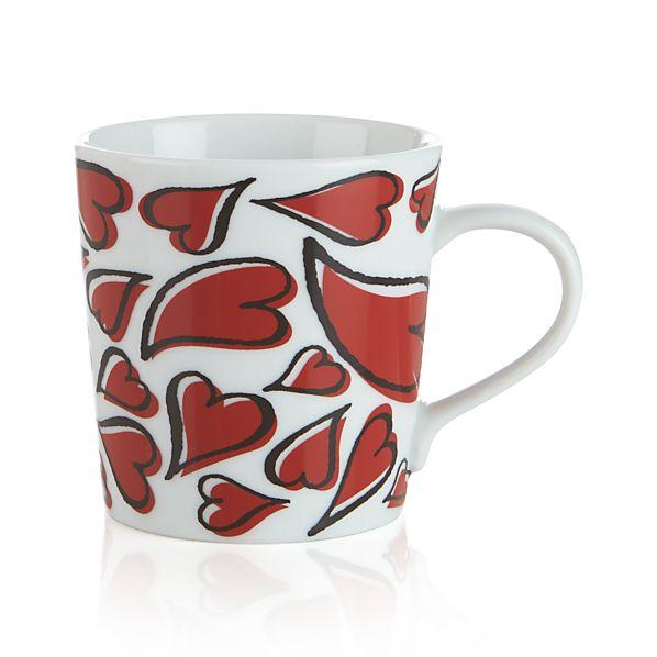Love Small Mug