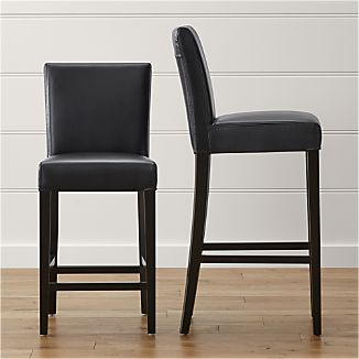 Parsons dining chairs bar stools benches crate and barrel - Crate and barrel parsons chair ...