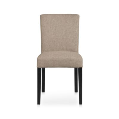 Lowe Khaki Side Chair
