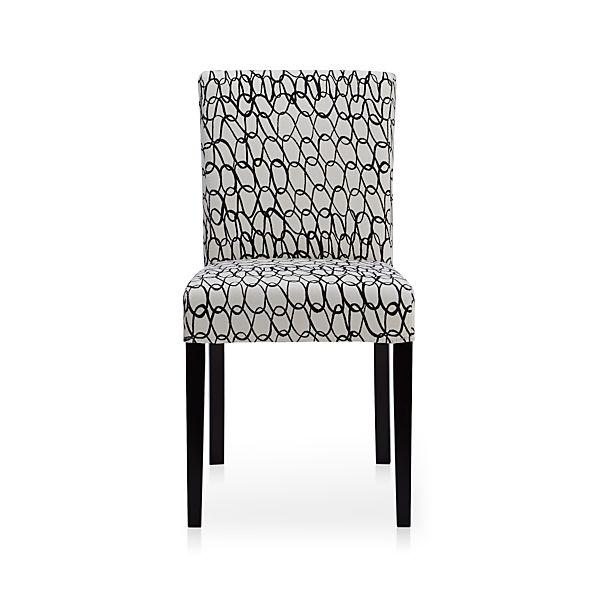 Lowe Links Fabric Side Chair