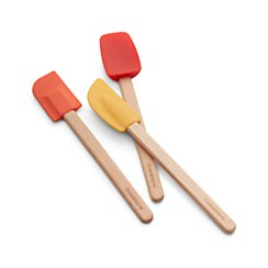 Set of 3 Warm Spatulas