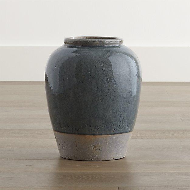 Luana Small Urn Vase