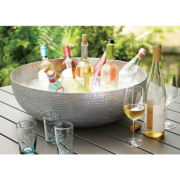 Luau Beverage Tub