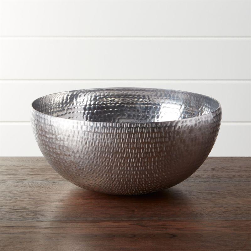 Luau Bowl