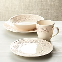 Lucera 4-Piece Place Setting