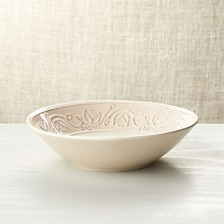 Lucera Low Bowl