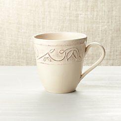 Lucera Mug
