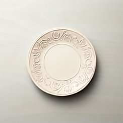 Lucera Salad Plate