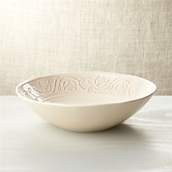 Lucera Serving Bowl