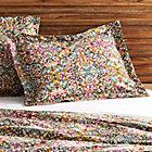 Lucia Standard Pillow Sham.