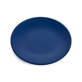 Lunea Melamine Indigo Salad Plate