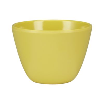 Lunea Melamine Yellow 4.25