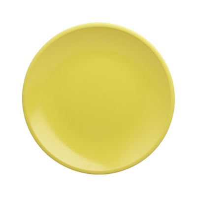 Lunea Melamine Yellow 10.5