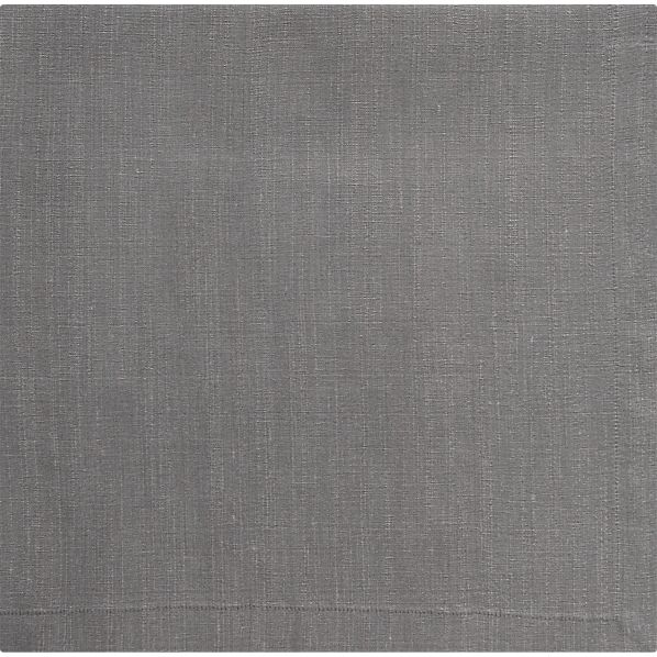 Lustre Silver Napkin