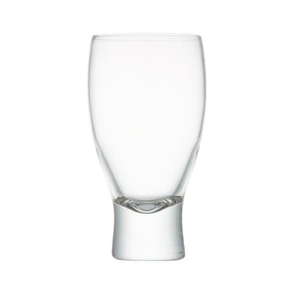Mack Highball Glass