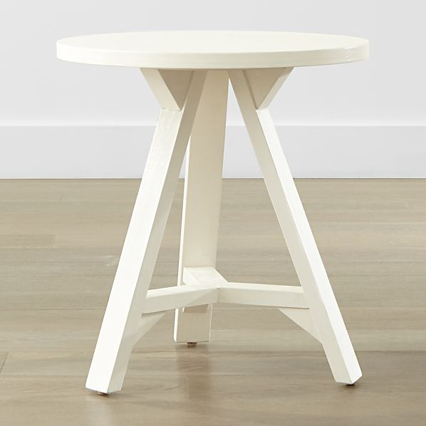 Mackinaw Small Accent Table