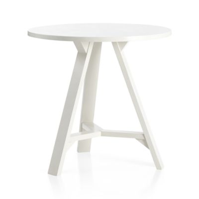 Mackinaw Large Accent Table