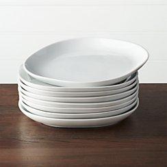 Set of 8 Maddie Dinner Plates