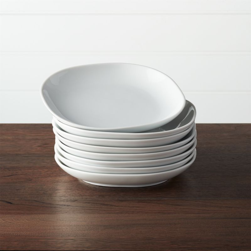 Set of 8 Maddie Salad Plates