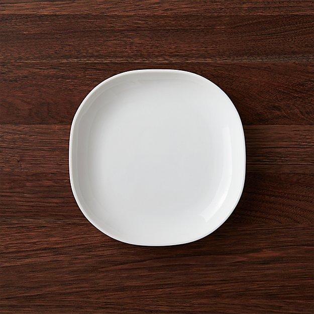 Maddie Salad Plate