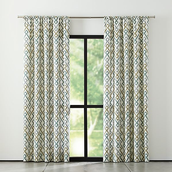 Maddox50x96CurtainPanelSHF15