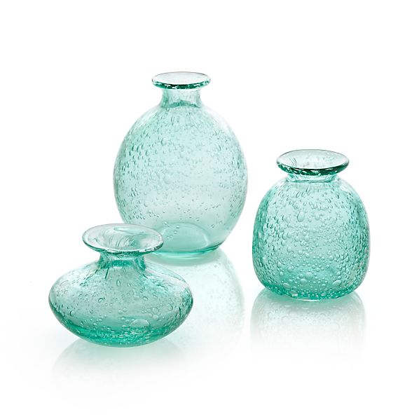3-Piece Mae Bud Vase Set