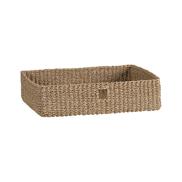 Maeve Drawer-Storage Basket