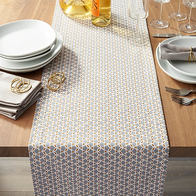 Maeve Table Runners
