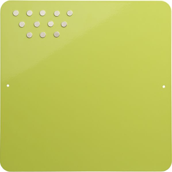 """Magnet 12"""" Board"""