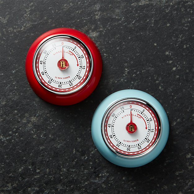 Magnetic Kitchen Timers