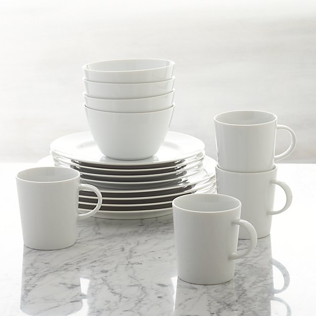 Maison 16-Piece Dinnerware Set