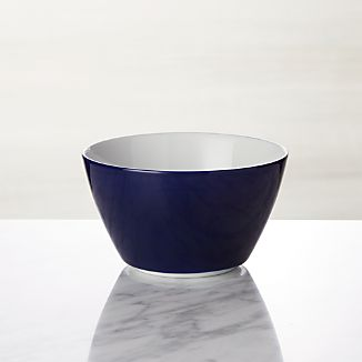 Maison Cobalt Blue Cereal Bowl
