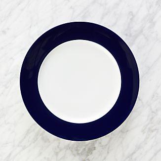 Maison Cobalt Blue Dinner Plate