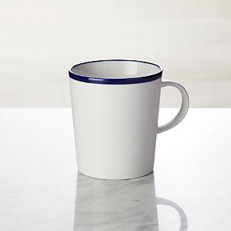 Maison Cobalt Blue Mug