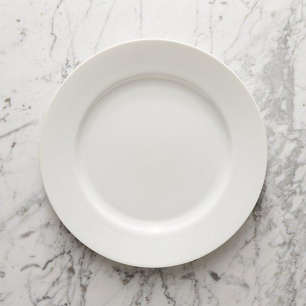 Maison Dinner Plate
