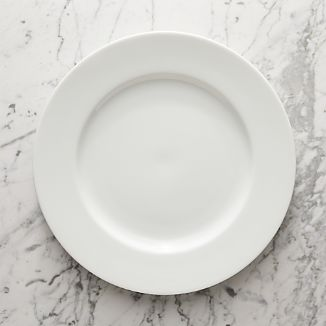 Maison Round Platter