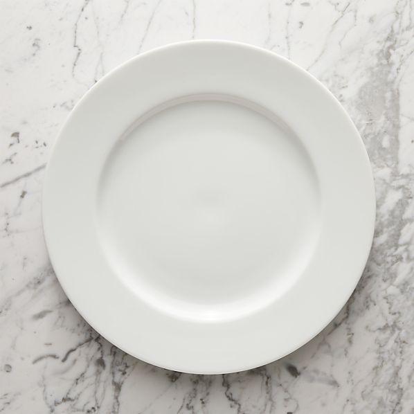 Maison Round Platter