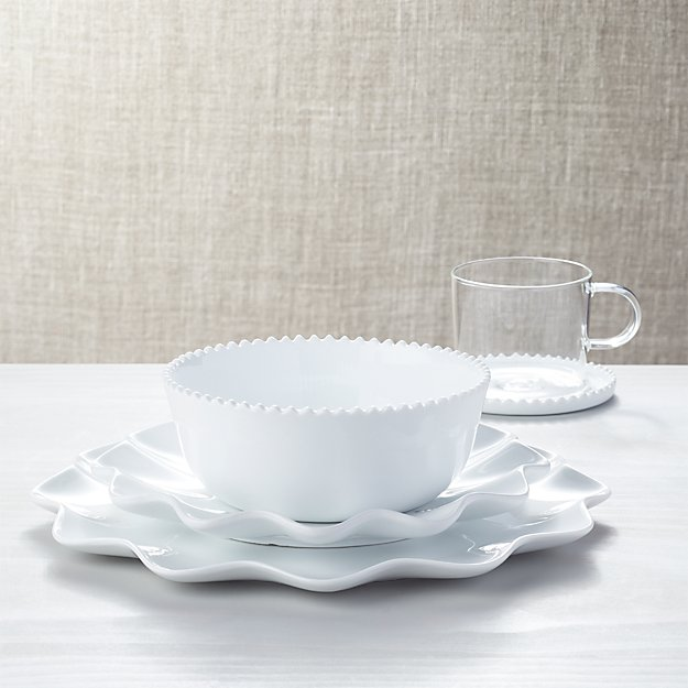 Mallorca 5-Piece Dinnerware Set