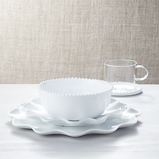 Mallorca Dinnerware
