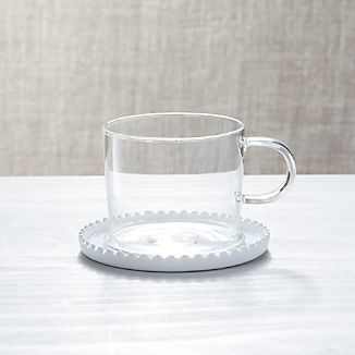 Mallorca Cup and Saucer