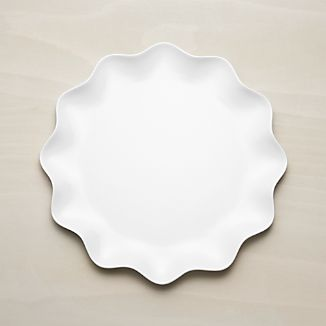 Mallorca Dinner Plate