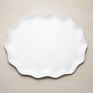 Mallorca Large Oval Platter